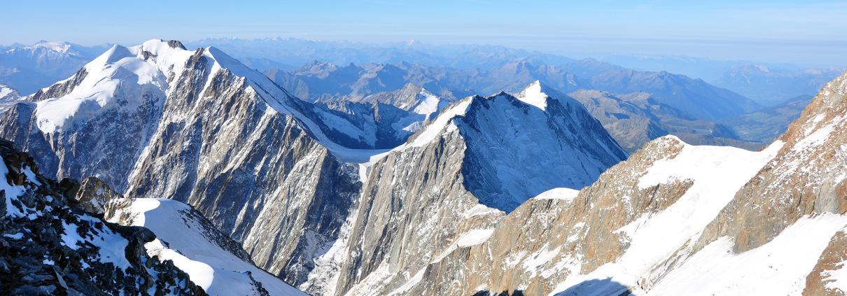 Réalisez votre rêve de marcher autours du Mont blanc lors d'un séjour encadré