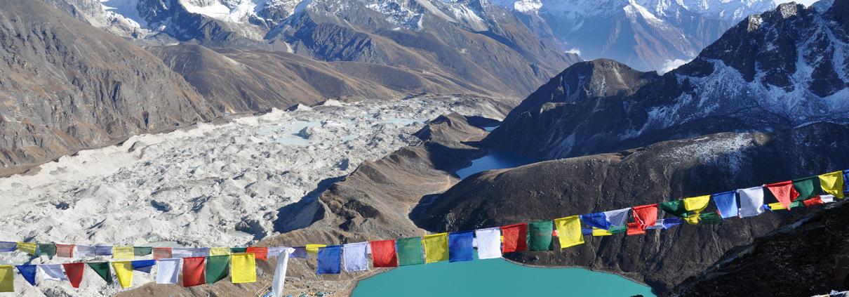 Découvrez le séjour itinérant au Népal